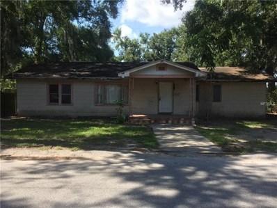 1185 E Gay Street, Bartow, FL 33830 - MLS#: L4901966