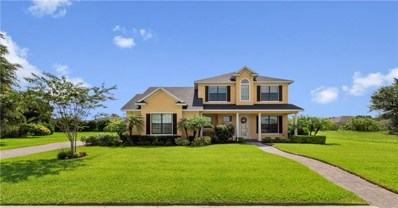 6550 Eagle View Loop, Lakeland, FL 33813 - MLS#: L4901970