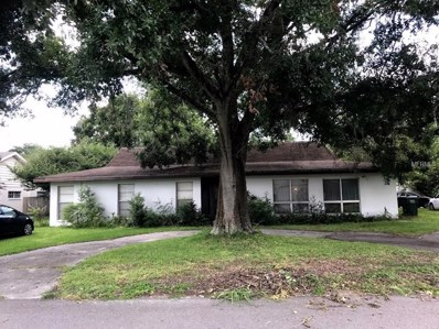 4940 Sheryl Street, Lakeland, FL 33813 - MLS#: L4901974