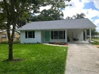 107 Florida Drive, Auburndale, FL 33823 - MLS#: L4901981