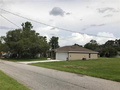 818 Fairlane Drive, Lakeland, FL 33809 - MLS#: L4901988