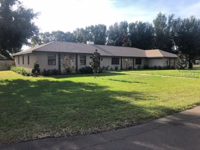 101 Fox Den Street, Auburndale, FL 33823 - MLS#: L4901999