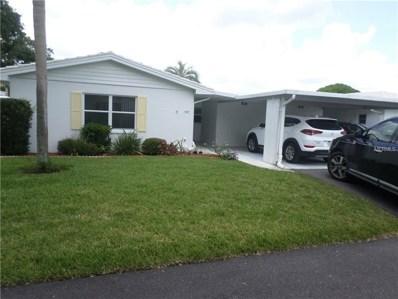 507 Kelsey Street UNIT 1, Lakeland, FL 33803 - MLS#: L4902008