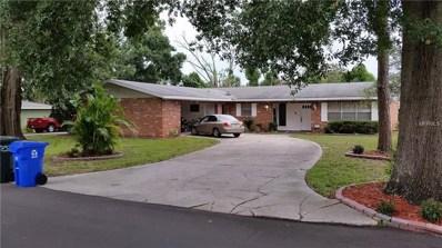 304 Skyland Drive, Lakeland, FL 33813 - MLS#: L4902016