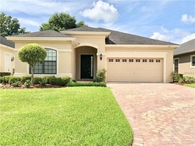 819 Christina Chase Drive, Lakeland, FL 33813 - MLS#: L4902043
