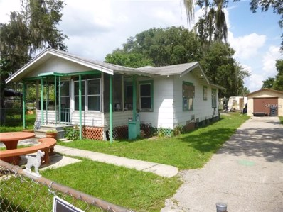 112 Idaho Avenue, Lakeland, FL 33801 - MLS#: L4902051