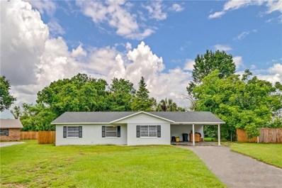 1533 Dolphin Drive, Lakeland, FL 33801 - MLS#: L4902061