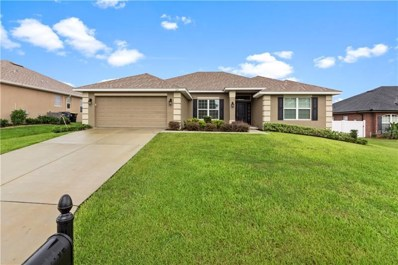 1651 Doves View Circle, Auburndale, FL 33823 - #: L4902074