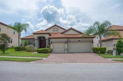 4036 Sunset Lake Drive, Lakeland, FL 33810 - MLS#: L4902079