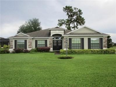 6507 Evergreen Park Drive, Lakeland, FL 33813 - MLS#: L4902091