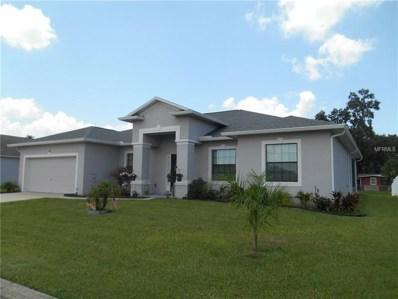 321 Majestic Gardens Drive, Winter Haven, FL 33880 - MLS#: L4902116