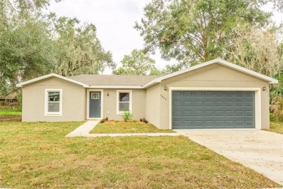 1035 S Dudley Avenue, Bartow, FL 33830 - MLS#: L4902125