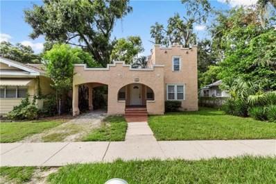 325 W Park Street, Lakeland, FL 33803 - MLS#: L4902134