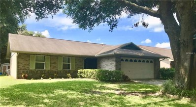 423 Louis Edward Court, Lakeland, FL 33809 - MLS#: L4902136