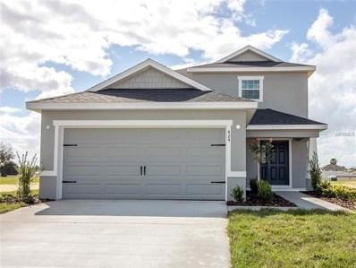 424 Monticelli Drive, Haines City, FL 33844 - MLS#: L4902151