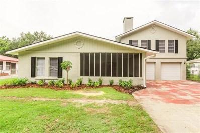 1845 N Mill Avenue, Bartow, FL 33830 - MLS#: L4902152