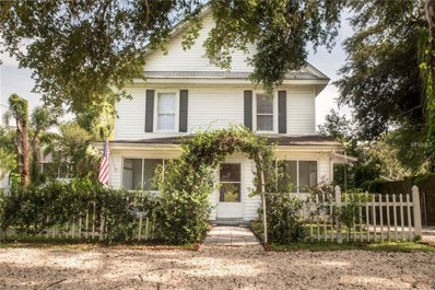 402 E Poinsettia Street, Lakeland, FL 33803 - MLS#: L4902162