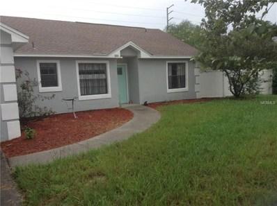 180 Loma Bonita Drive, Davenport, FL 33837 - MLS#: L4902173