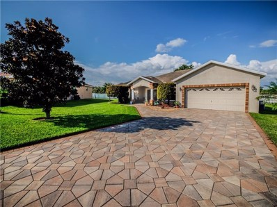 3581 Longview Lane, Lakeland, FL 33812 - MLS#: L4902175