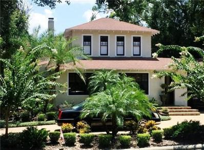 205 E Belvedere Street, Lakeland, FL 33803 - MLS#: L4902222