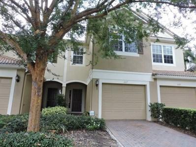 3522 Shallot Drive UNIT 107, Orlando, FL 32835 - #: L4902225