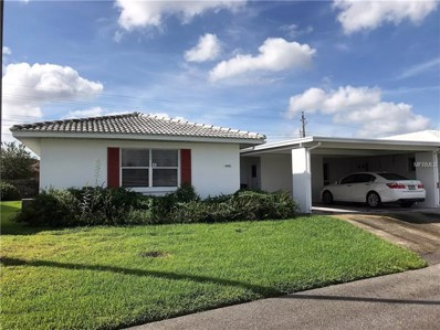 486 Cameo Drive, Lakeland, FL 33803 - MLS#: L4902239