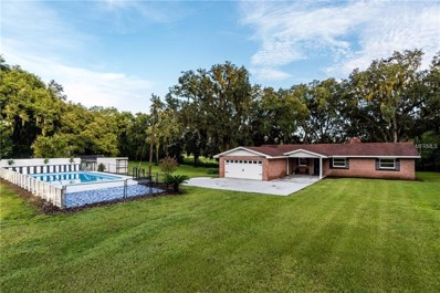 3540 Kathleen Pines, Lakeland, FL 33810 - MLS#: L4902253