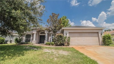 6345 Hampton Pointe Circle, Lakeland, FL 33813 - MLS#: L4902258