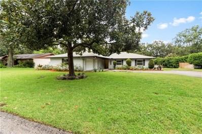 1717 Tierra Alta Drive, Lakeland, FL 33813 - MLS#: L4902259
