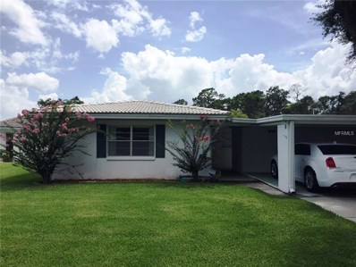 711 Barber Circle, Lakeland, FL 33803 - MLS#: L4902264