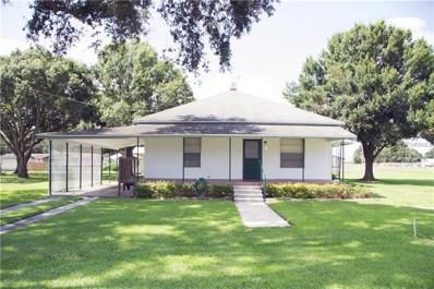 830 Pine Street, Bradley, FL 33835 - MLS#: L4902285