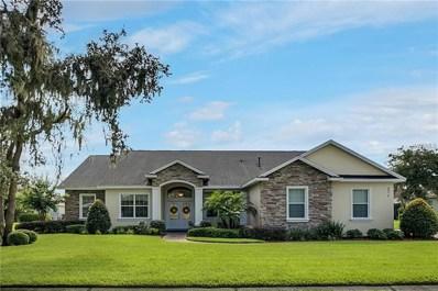 6376 Highlands In The Woods Avenue, Lakeland, FL 33813 - MLS#: L4902296