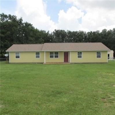 6400 Lake Hendry Road, Fort Meade, FL 33841 - MLS#: L4902298