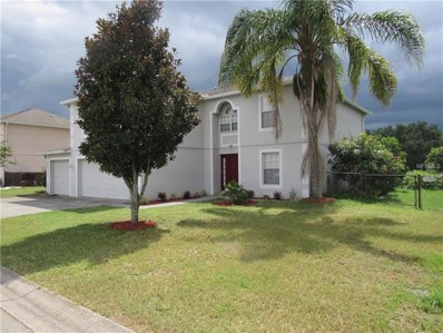 6091 Sunset Vista Drive, Lakeland, FL 33812 - MLS#: L4902303