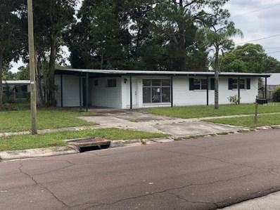 7503 Reindeer Road, Tampa, FL 33619 - MLS#: L4902305