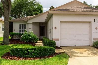 2025 Sylvester Road UNIT LL4, Lakeland, FL 33803 - MLS#: L4902310