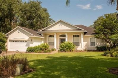 6841 Echo Lane, Lakeland, FL 33813 - MLS#: L4902314