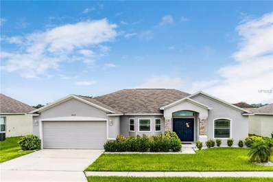 3519 Kenwood Crossing, Lakeland, FL 33812 - MLS#: L4902336