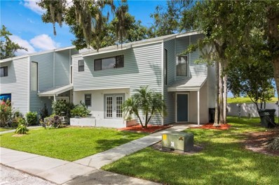222 Carpenters Way UNIT 12, Lakeland, FL 33805 - MLS#: L4902337