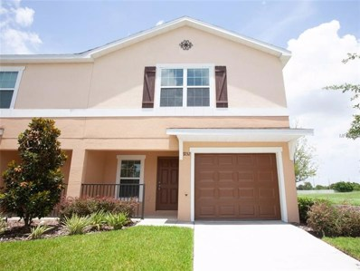 7232 Sterling Point Court, Gibsonton, FL 33534 - MLS#: L4902340