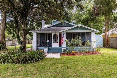 122 Young Place, Lakeland, FL 33803 - MLS#: L4902361