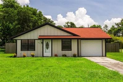 2353 Delrose Drive E, Lakeland, FL 33805 - MLS#: L4902368