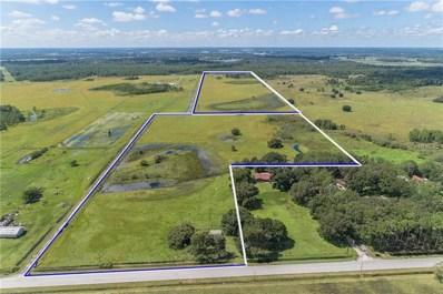 4914 Knights Station Road, Lakeland, FL 33810 - MLS#: L4902376