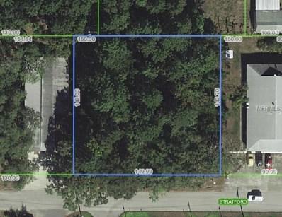 1220 W Stratford Road, Avon Park, FL 33825 - MLS#: L4902380