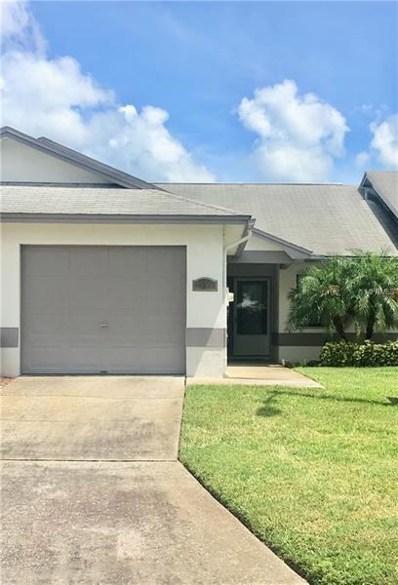 6380 Egret Drive UNIT 15, Lakeland, FL 33809 - MLS#: L4902394