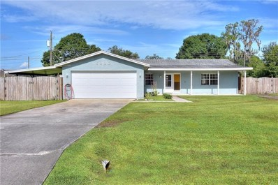 5280 Starling Drive, Mulberry, FL 33860 - MLS#: L4902405