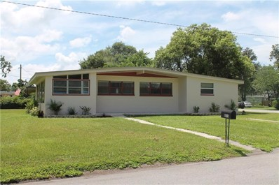 855 Holiday, Bartow, FL 33830 - MLS#: L4902417