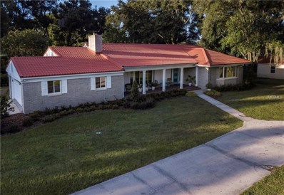 1206 E Edgewood Drive, Lakeland, FL 33803 - MLS#: L4902421
