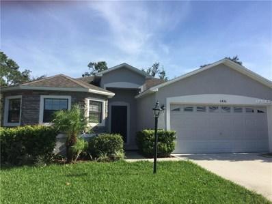 6436 Evergreen Park Drive, Lakeland, FL 33813 - MLS#: L4902424