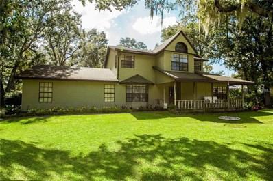 6303 Forestwood Drive E, Lakeland, FL 33811 - MLS#: L4902430